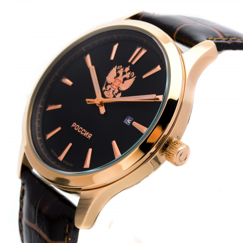 1313576/2115-300 российские кварцевые наручные часы Слава