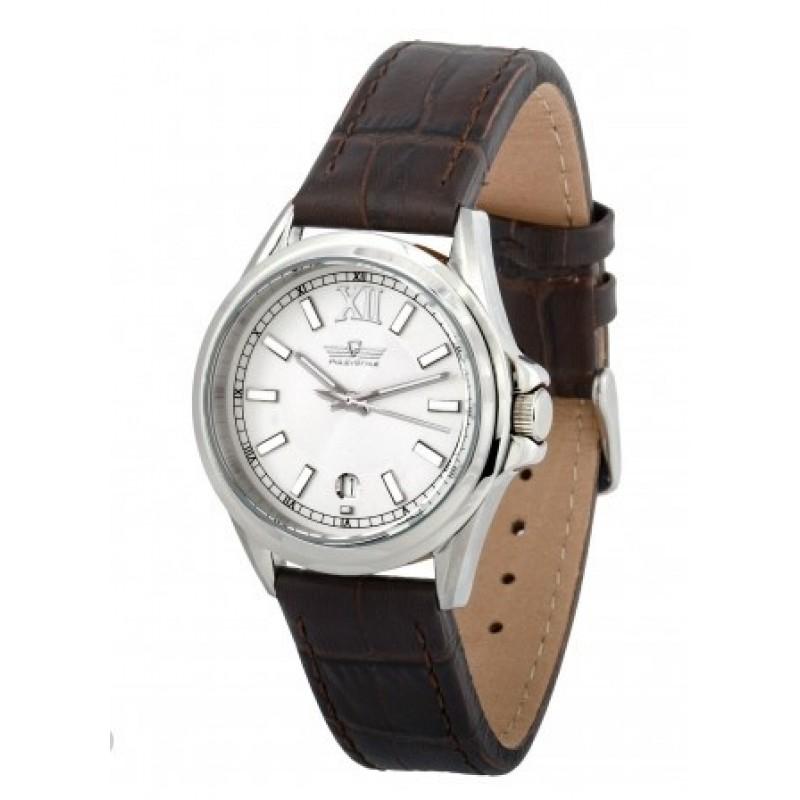 515/7811277 российские мужские кварцевые наручные часы Премиум-Стиль  515/7811277