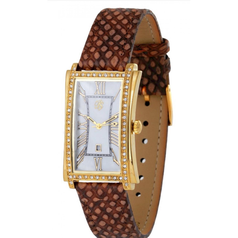 785/7716273 российские женские кварцевые наручные часы Полёт-Стиль  785/7716273