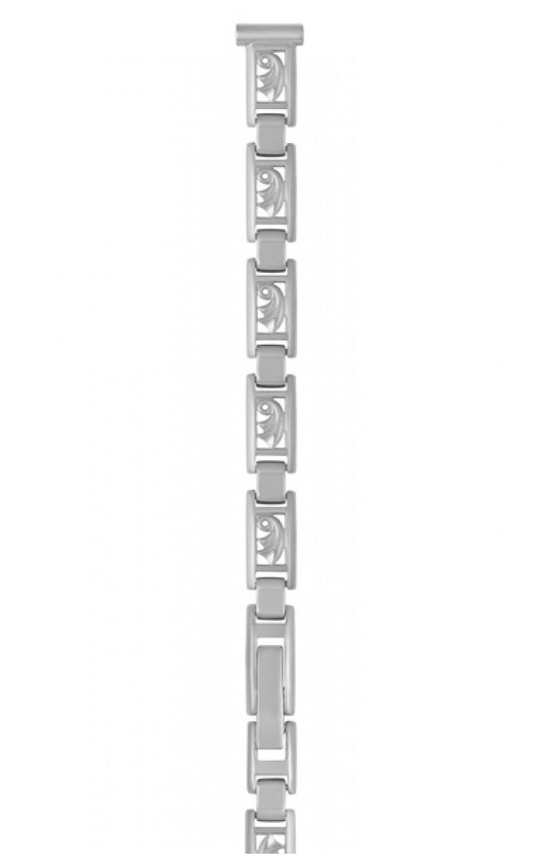 0105017 Браслет женский серебро 925*
