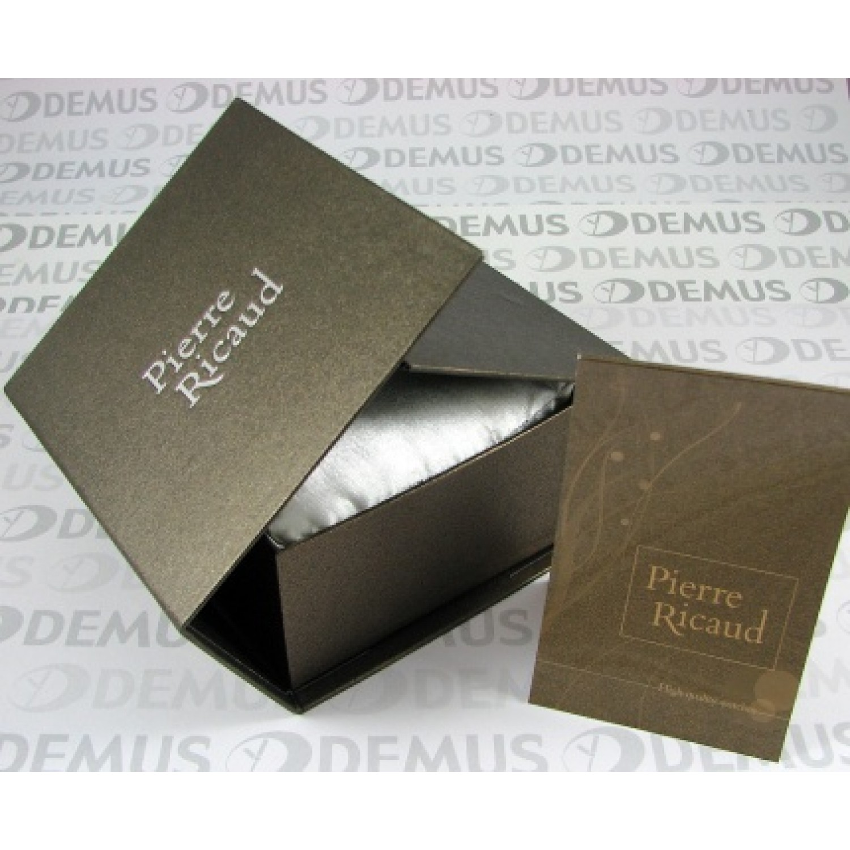 P51064.F154Q  кварцевые наручные часы Pierre Ricaud для мужчин  P51064.F154Q
