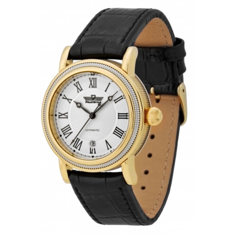 8215/5808322 российские механические наручные часы Полёт-Стиль для мужчин  8215/5808322