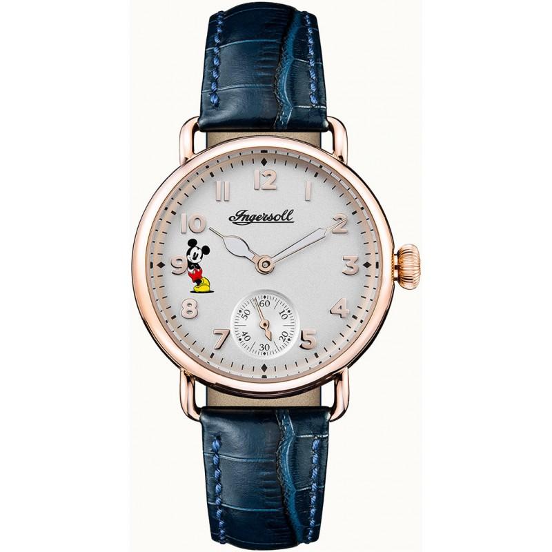 IDO0103 Quartz Wrist watch Ingersoll