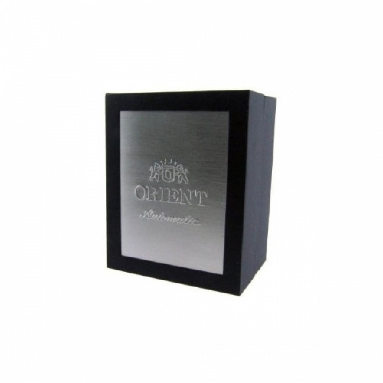 FKU00006W0 японские мужские кварцевые наручные часы Orient