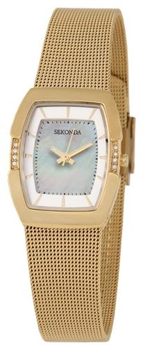 303M/2  кварцевые наручные часы Sekonda  303M/2