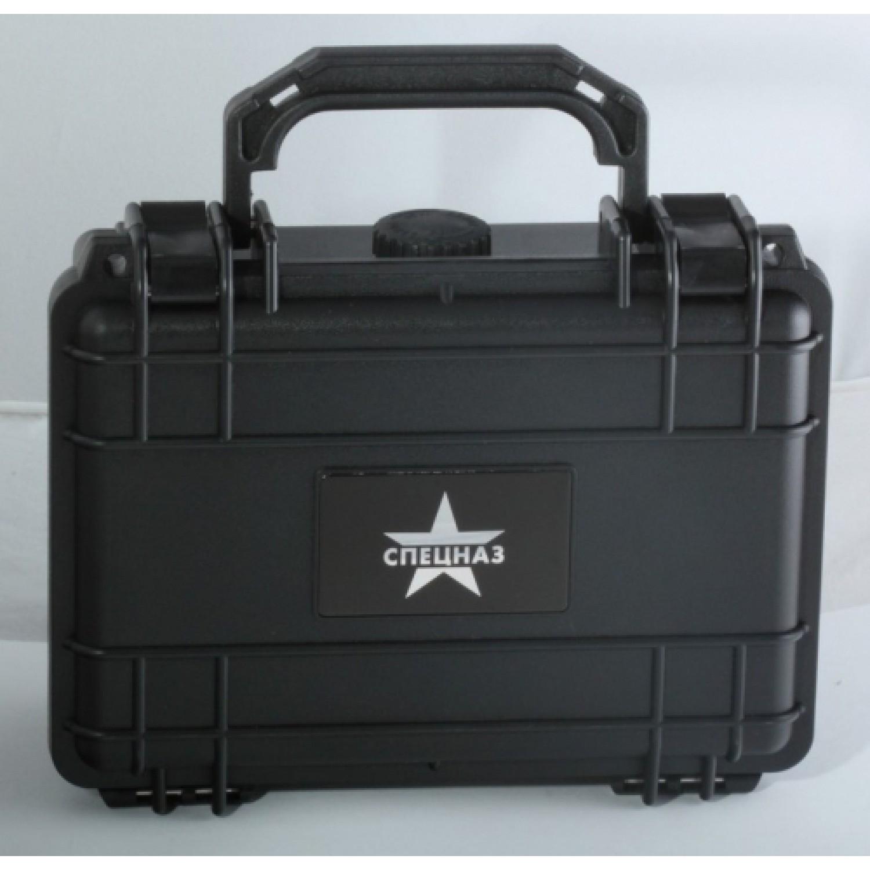 С9480295-8215 российские тактические мужские механические наручные часы Спецназ