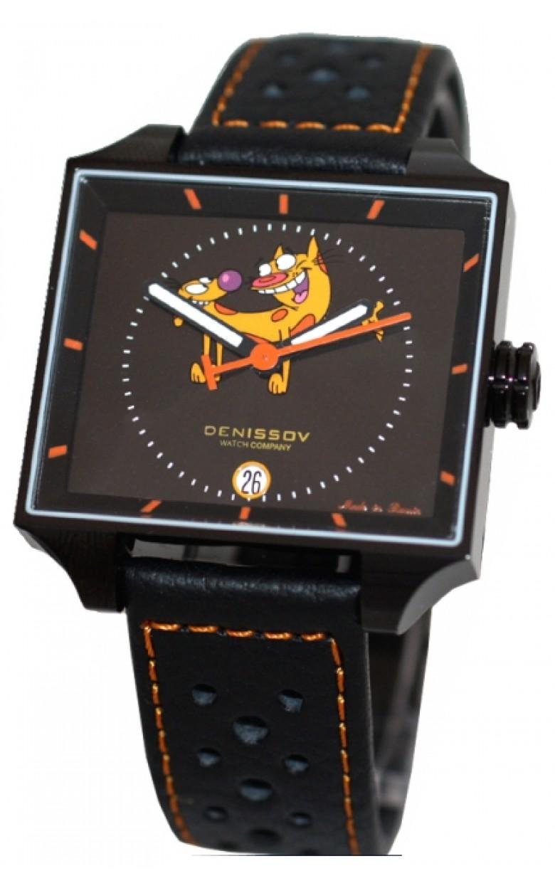 955.112.4027.3.O.cat российские женские кварцевые наручные часы Денисов