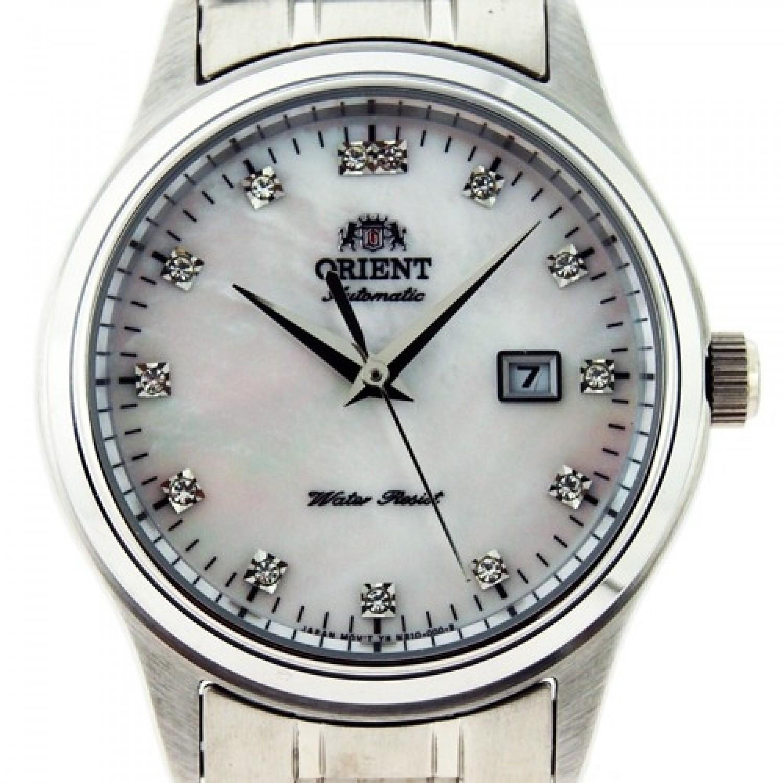 "FNR1Q004WO японские женские механические наручные часы Orient ""Urban""  FNR1Q004WO"