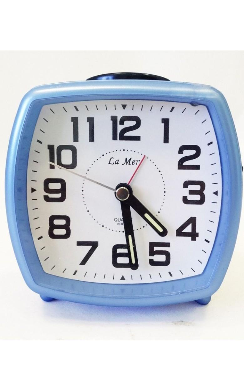 GG075001 Часы-будильник