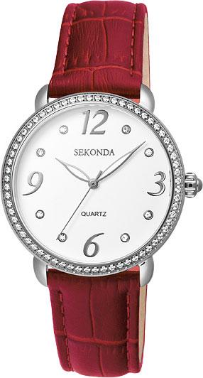 2035/4661108S российские женские кварцевые часы Sekonda  2035/4661108S