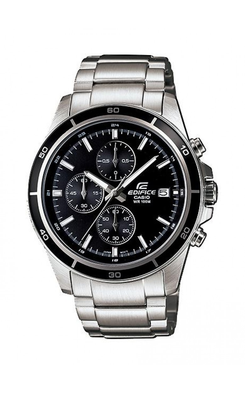 EFR-526D-1A японские кварцевые наручные часы Casio