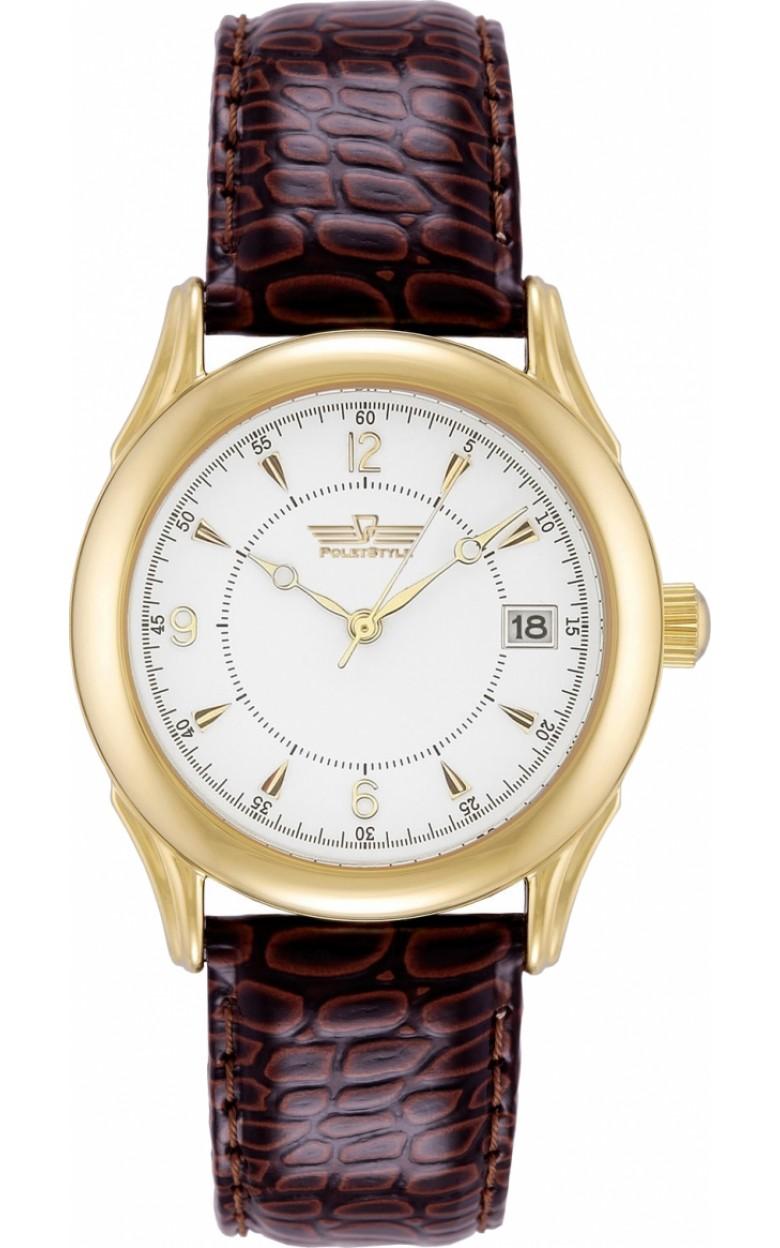 2315/4026015 российские мужские кварцевые наручные часы Полёт-Стиль  2315/4026015