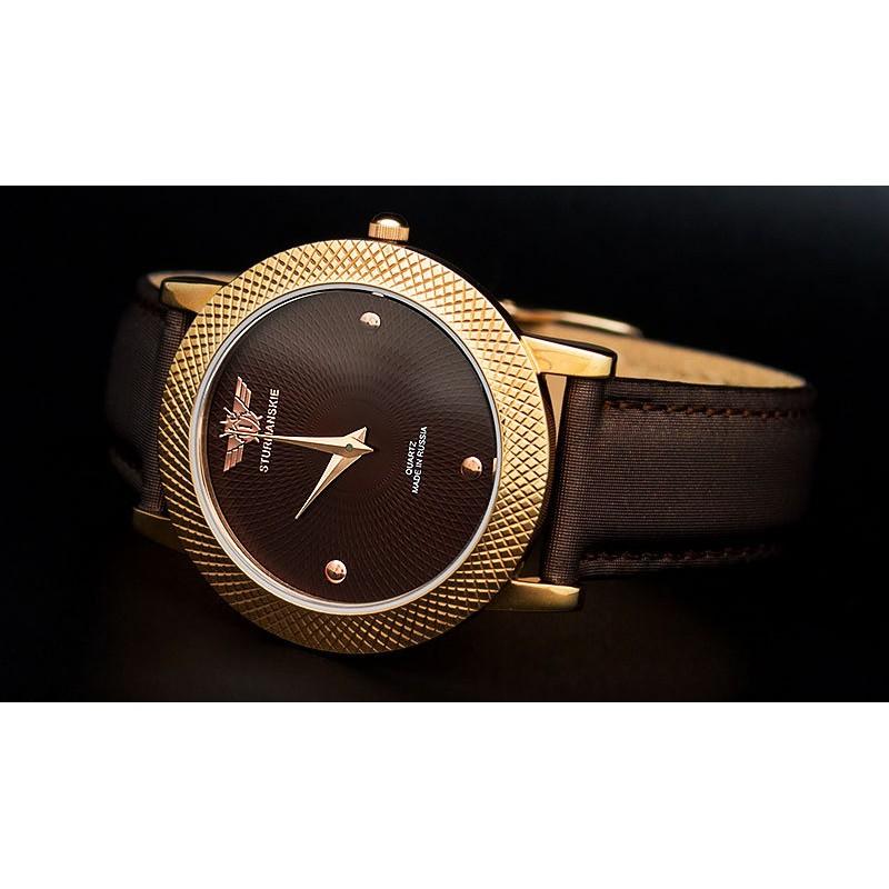 2025/2029297 российские женские кварцевые часы Штурманские  2025/2029297
