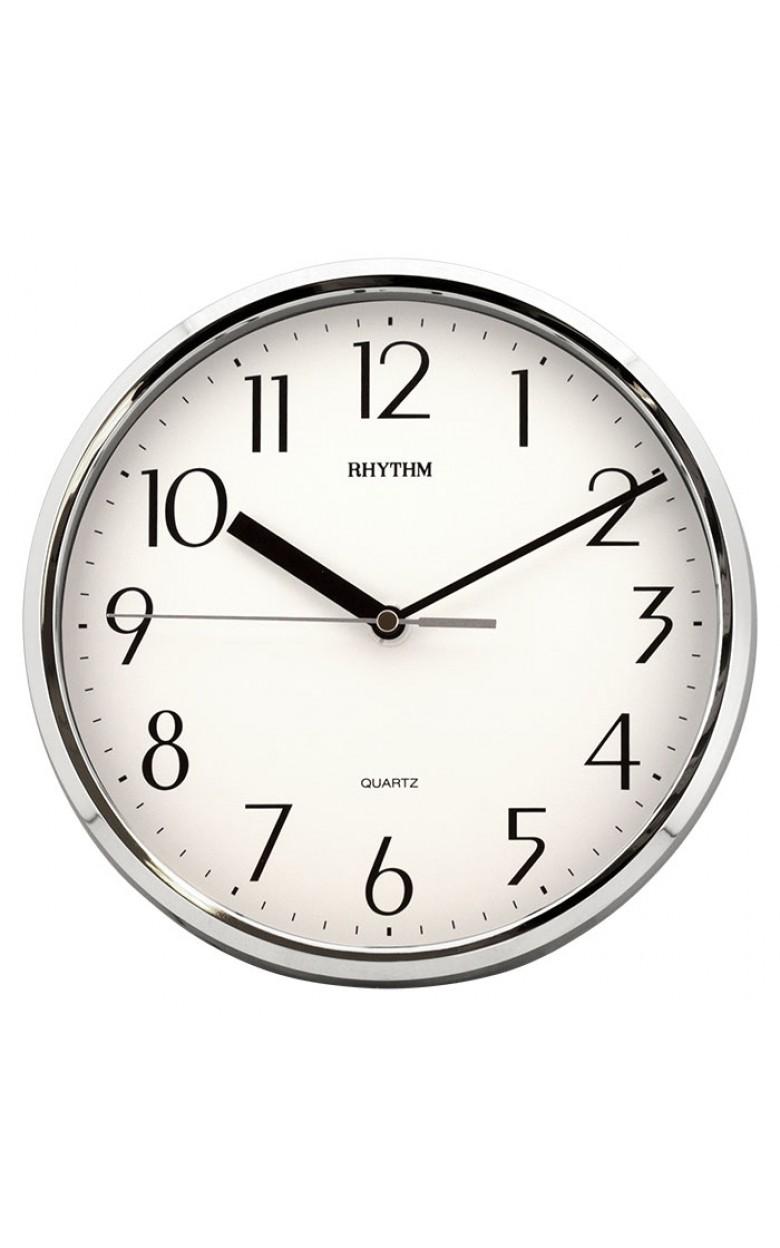 CMG768NR19 Часы RHYTHM настенные