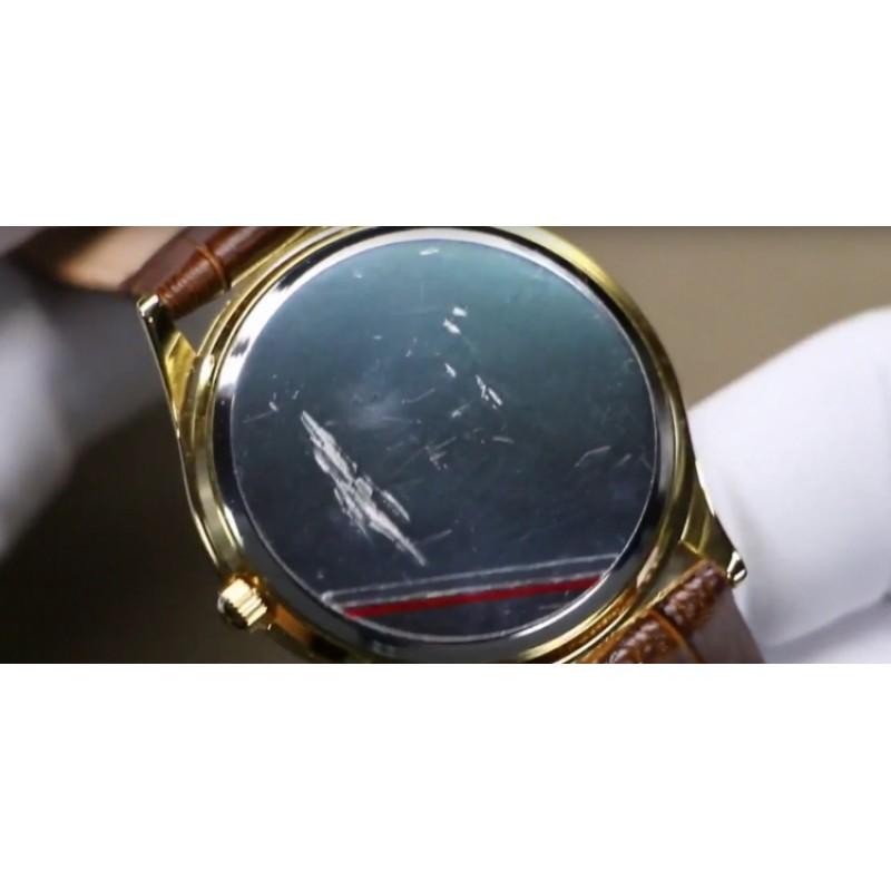 """1119548/2035 российские универсальные кварцевые наручные часы Слава """"Патриот""""  1119548/2035"""