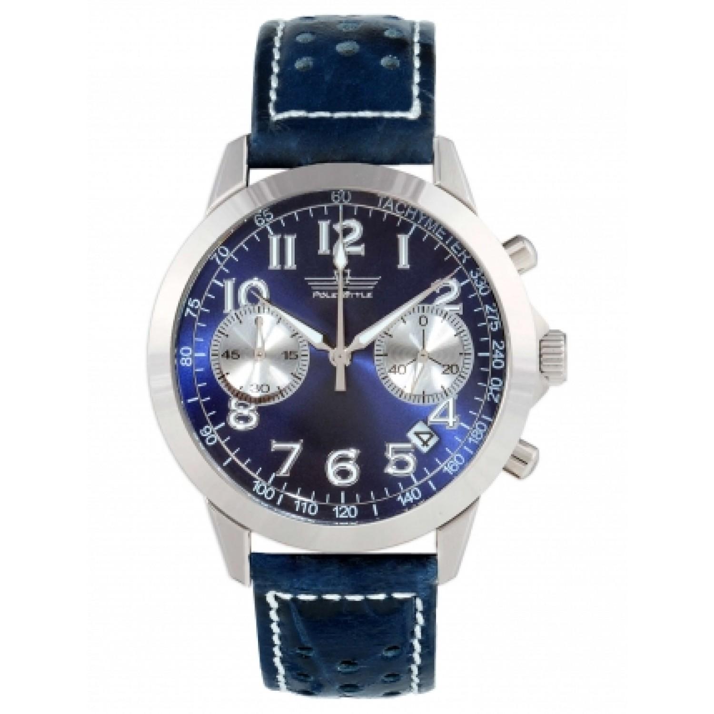 5021/9161 российские кварцевые наручные часы Полёт-Стиль для мужчин  5021/9161