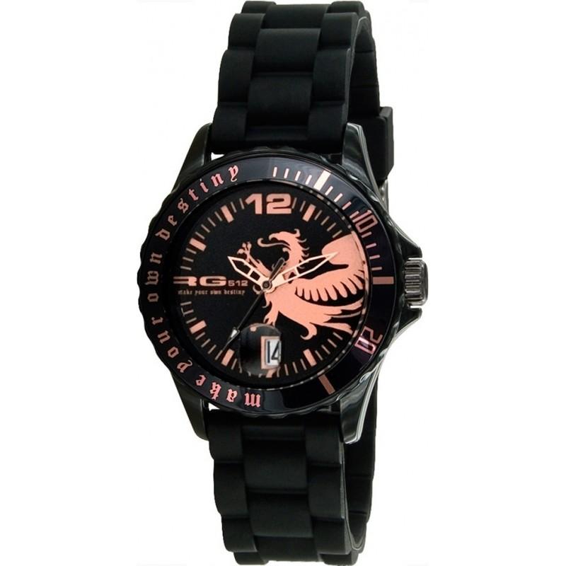 G50529-003  кварцевые наручные часы RG512