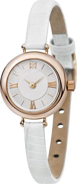 """0362.0.1.13С российские золотые женские кварцевые наручные часы Ника """"Viva""""  0362.0.1.13С"""