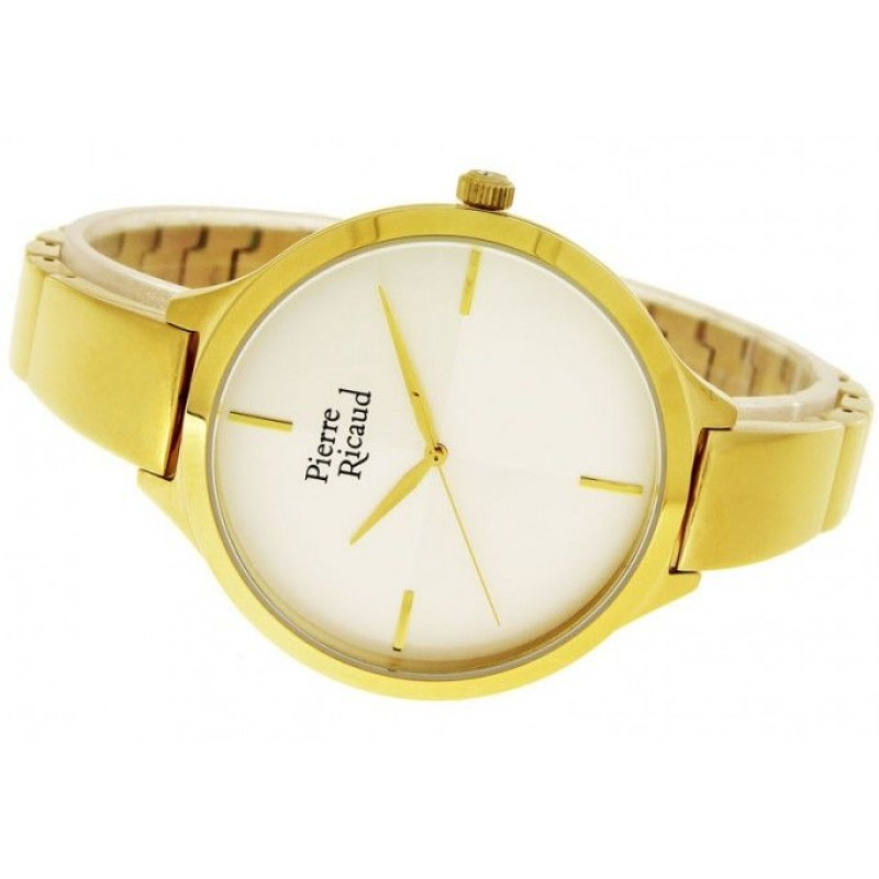 "P22012.1113Q  кварцевые часы Pierre Ricaud ""Bracelet""  P22012.1113Q"