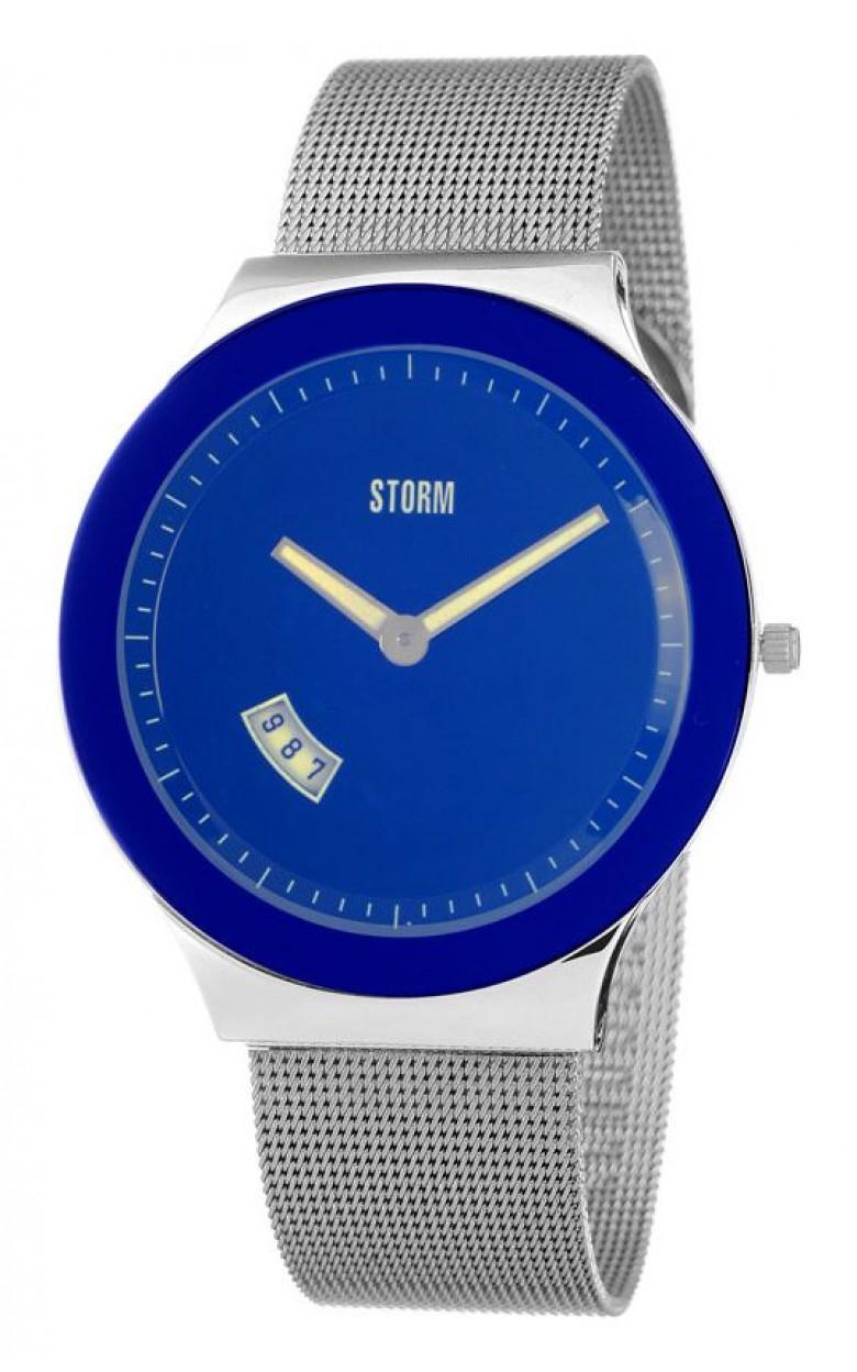 47075/B  мужские кварцевые наручные часы Storm