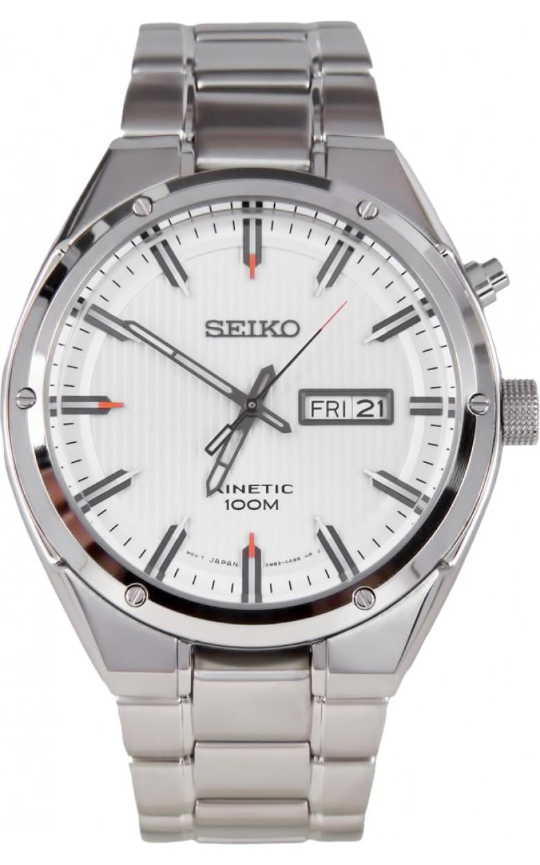 """SMY147P1S японские мужские кварцевые наручные часы Seiko """"CS Dress""""  SMY147P1S"""