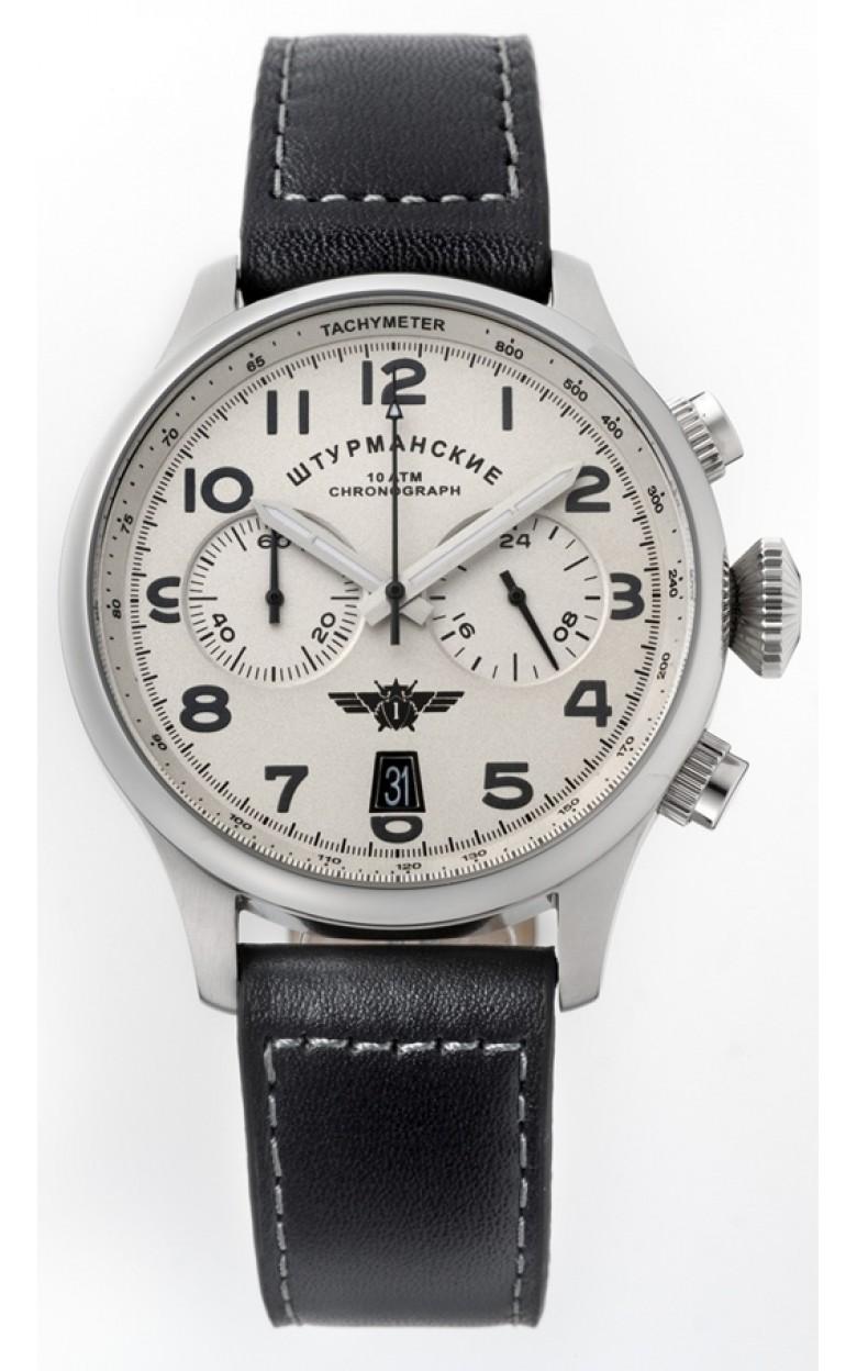 VK64/3355852 российские мужские кварцевые часы Штурманские