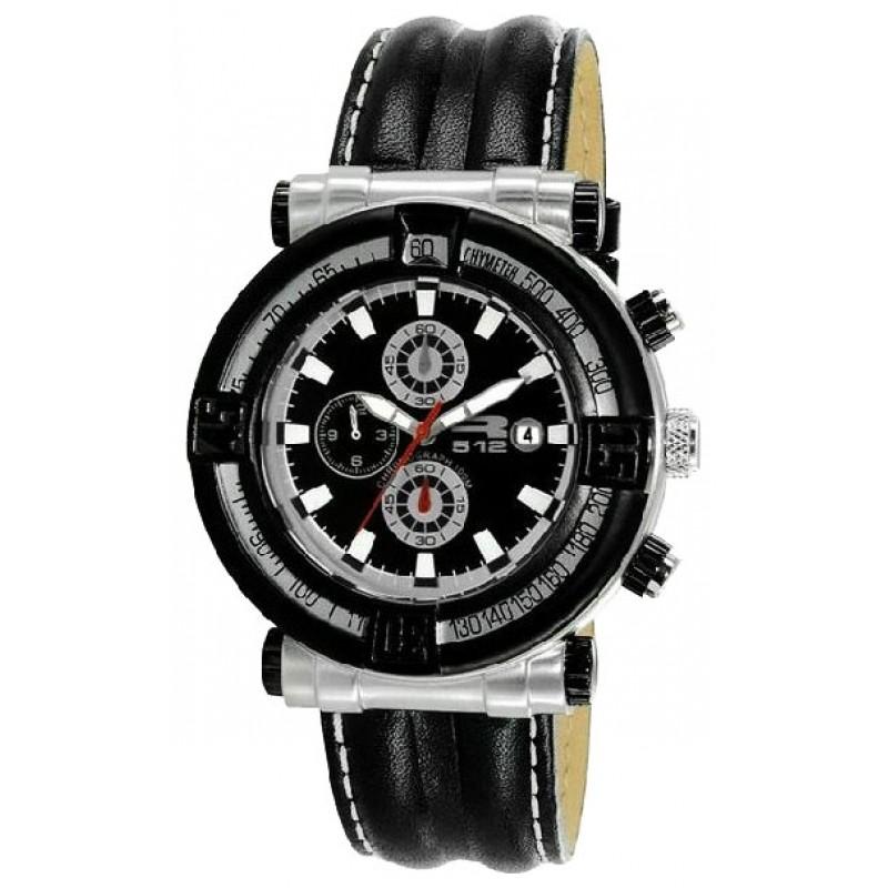 G83011-903  мужские кварцевые наручные часы RG512