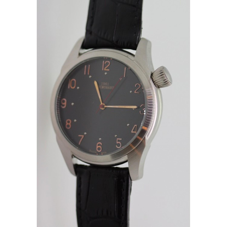 KO1 российские мужские механические часы UMNYASHOV  KO1