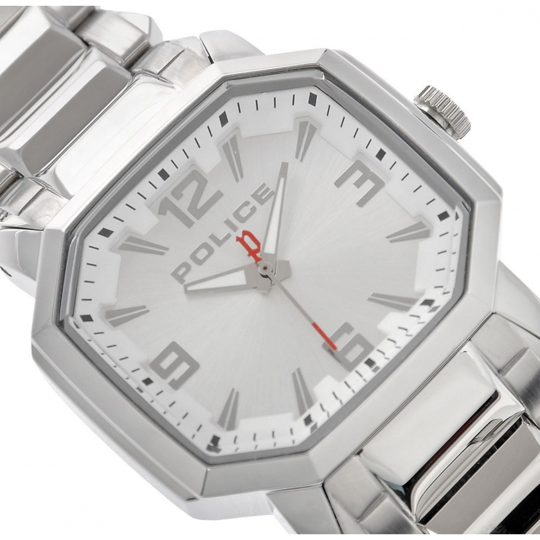 PL-13402MS/04M  кварцевые наручные часы Police для мужчин  PL-13402MS/04M