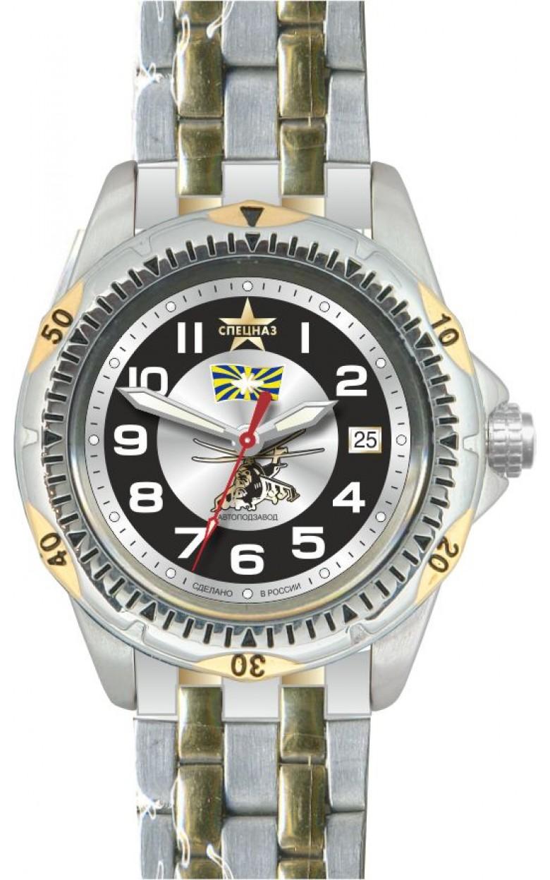 С8211196-1612 российские военные механические наручные часы Спецназ