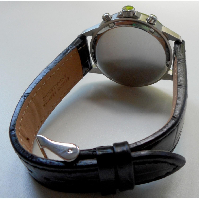 5021/9161092 российские кварцевые наручные часы Полёт-Стиль для мужчин  5021/9161092