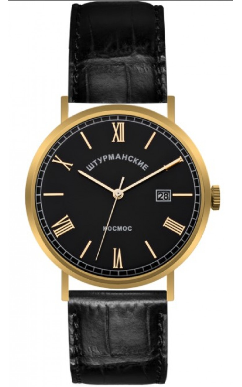 VJ21/3366860 российские кварцевые наручные часы Штурманские