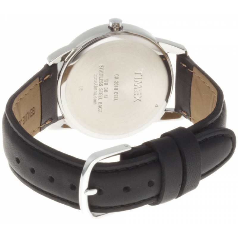 Мужские наручные часы timex t2n370