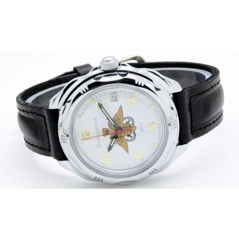 211829 российские мужские механические наручные часы Восток