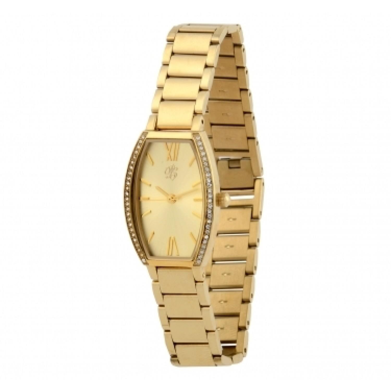 763/1136305 российские кварцевые наручные часы Полёт-Стиль для женщин  763/1136305