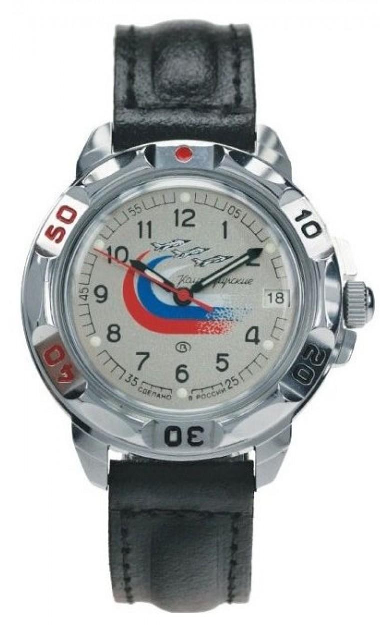 431562/2414 российские военные механические наручные часы Восток