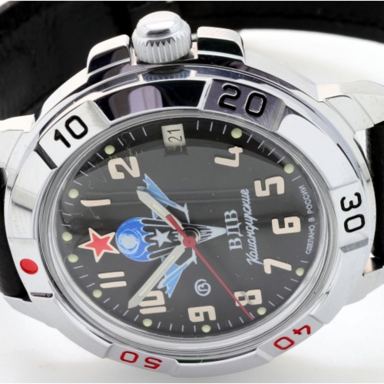 431288/2414 российские военные механические наручные часы Восток