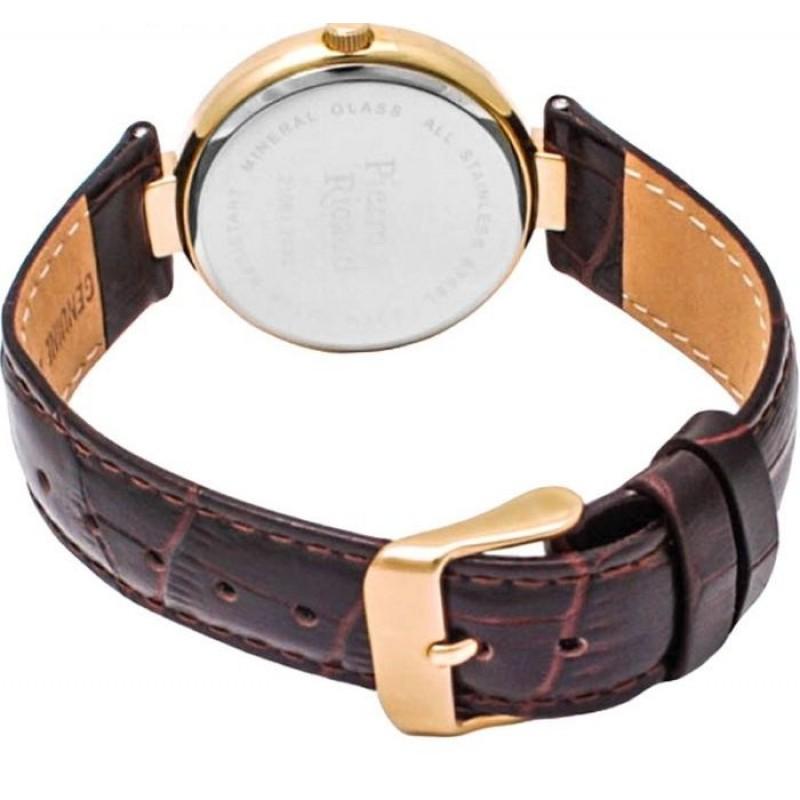 "P21061.1253QZ  кварцевые часы Pierre Ricaud ""Strap""  P21061.1253QZ"
