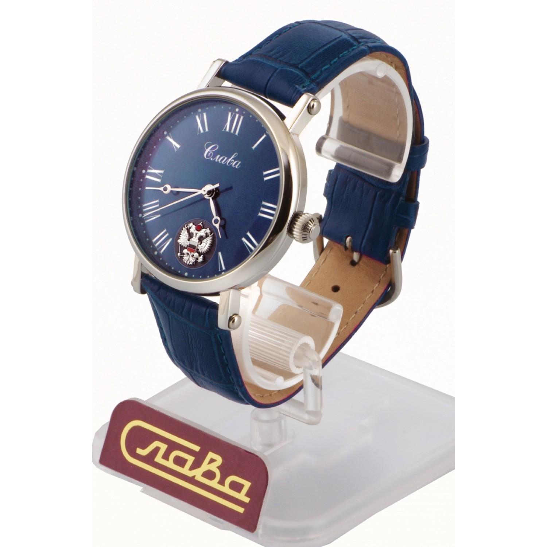8091688/300-2409.В российские механические наручные часы Слава