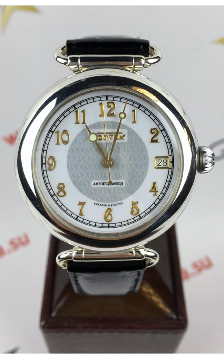 2416Б/088 российские наручные часы Восток  2416Б/088