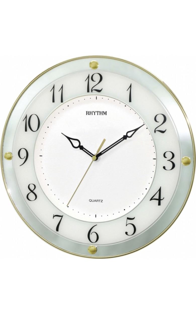 CMG876NR18 Часы RHYTHM настенные