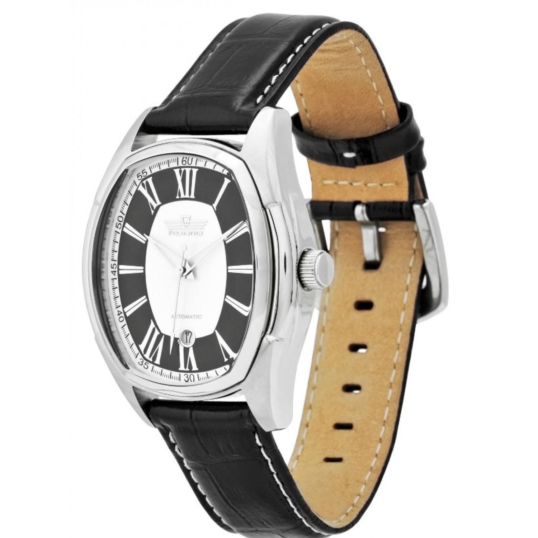 8215/9111193 российские механические наручные часы Полёт-Стиль для мужчин  8215/9111193