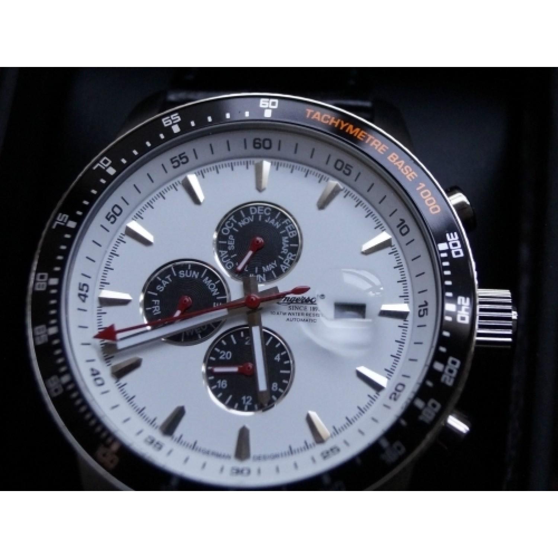 IN1219WH  механические наручные часы Ingersoll