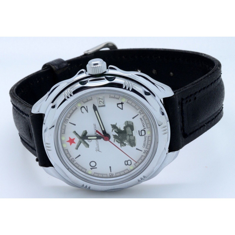 211275/2414 российские мужские механические часы Восток