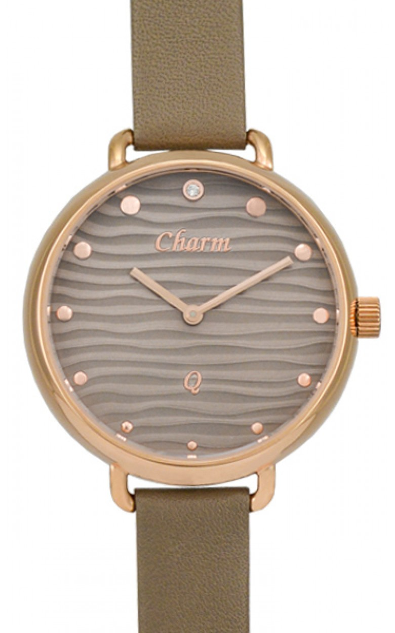 70459370 российские женские кварцевые наручные часы Charm