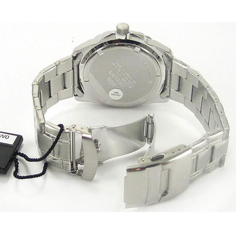 """FUNE8003W0 японские мужские кварцевые часы Orient """"Sporty Quartz""""  FUNE8003W0"""