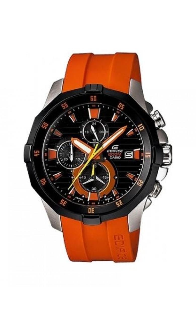 EMF-502-1A4 японские водонепроницаемые кварцевые наручные часы Casio