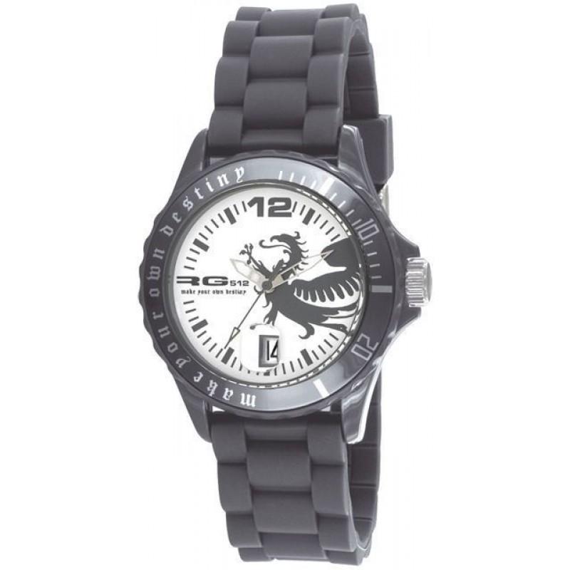 G50529-018  кварцевые наручные часы RG512