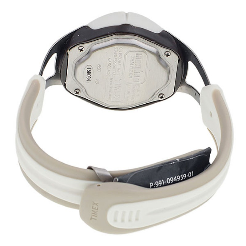 "T5K034 T5K034-Кварцевые наручные часы Timex ""Ironman"" для женщин T5K034"