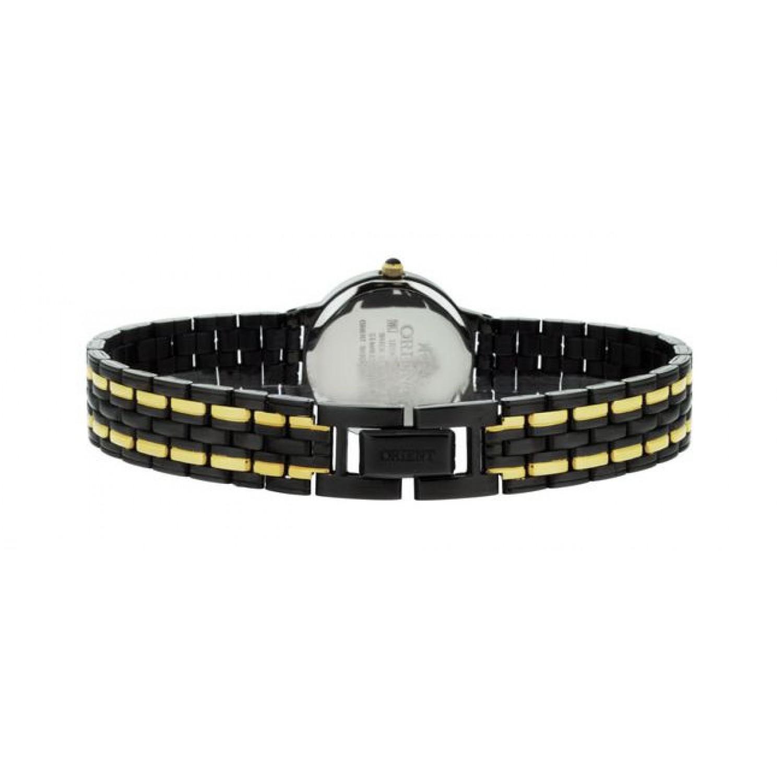 "FUB9C001B0 японские женские кварцевые наручные часы Orient ""Dressy""  FUB9C001B0"